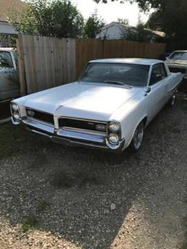 1964 Pontiac Grand Prix for sale in Cadillac, MI