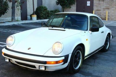 1976 Porsche 911 for sale in Cadillac, MI
