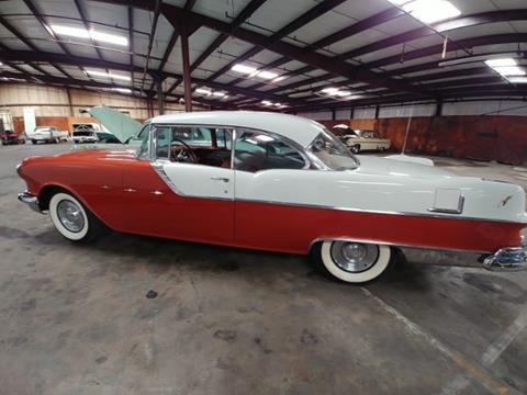 1955 Pontiac Catalina for sale in Cadillac, MI