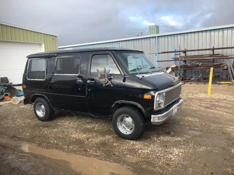 649dc47088 Used Chevrolet G20 For Sale - Carsforsale.com®