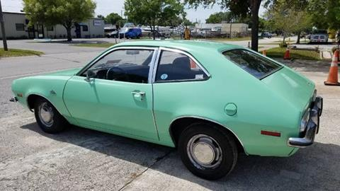 1971 Ford Pinto for sale in Cadillac, MI