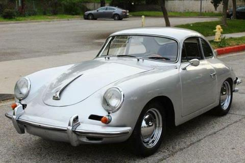 1959 Porsche 356 for sale in Cadillac, MI