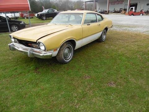 1973 Ford Maverick for sale in Cadillac, MI
