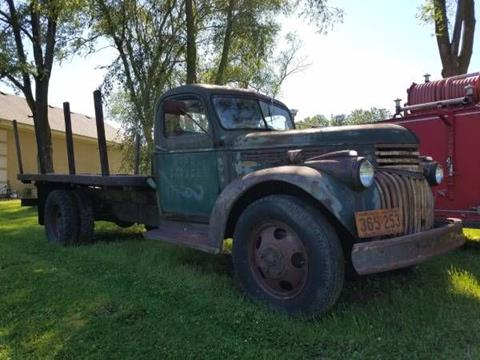 Used 1946 Chevrolet For Sale Carsforsale Com