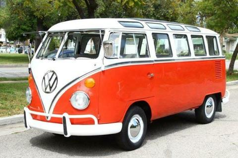 877bdd2109 Used Volkswagen Bus For Sale in Brooklyn