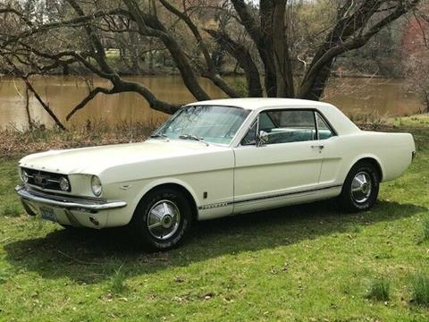 Used 1965 Ford Mustang For Sale In Austin Tx Carsforsale Com
