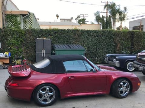 1971 Porsche 911 for sale in Cadillac, MI