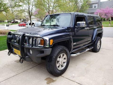 hummer h3 traction control problems