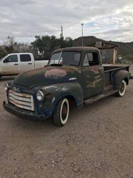 1951 GMC C/K 1500 Series for sale in Cadillac, MI