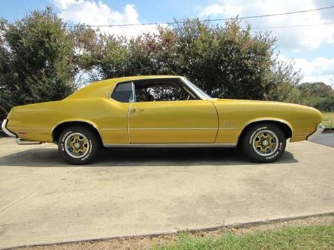 Used Oldsmobile Cutlass For Sale In Michigan Carsforsalecom