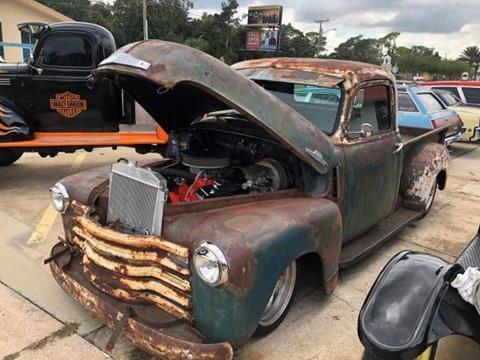 1950 Chevrolet Street Rod for sale in Cadillac, MI