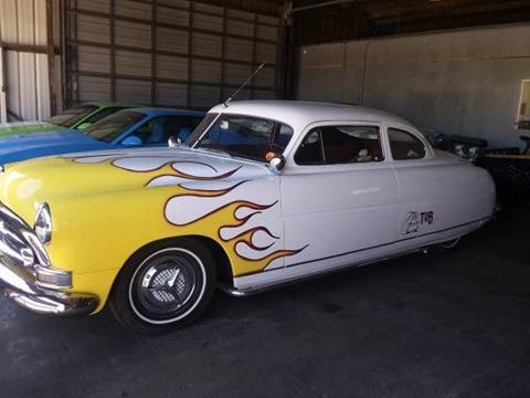 1951 Hudson Commodore for sale in Cadillac, MI