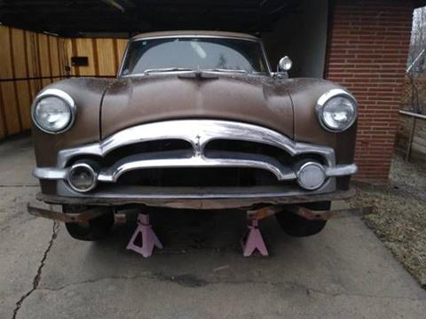 1951 Packard Clipper for sale in Cadillac, MI