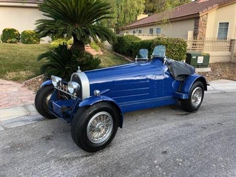 1929 Bugatti R35 for sale in Cadillac, MI