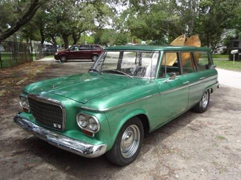 1963 Studebaker Lark for sale in Cadillac, MI