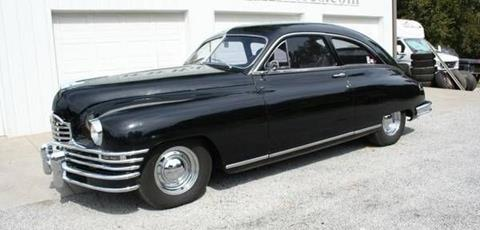 Packard Classic Cars Consignment Car Sales For Sale Cadillac