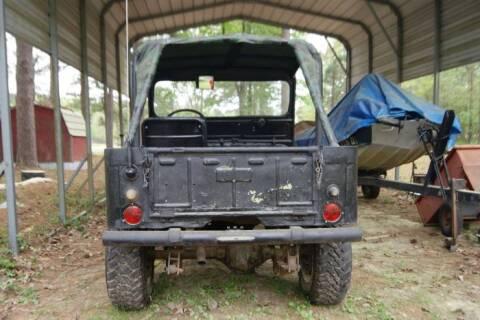 1955 Jeep CJ-7