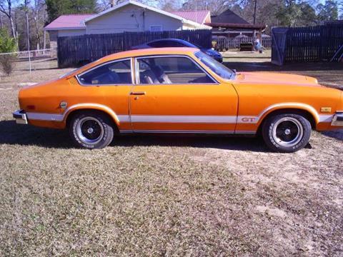 1974 Chevrolet Vega For Sale In Cadillac Mi