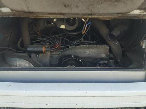 1976 Volkswagen Vanagon