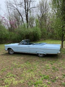 1965 Ford Galaxie for sale in Cadillac, MI