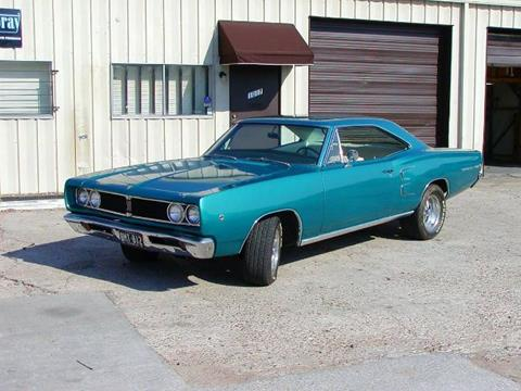 Used Dodge Coronet For Sale Carsforsalecom