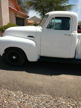 1952 GMC C/K 1500 Series