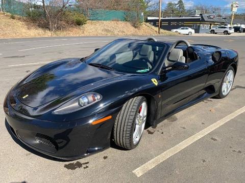 2008 Ferrari F430 For Sale In Cadillac Mi