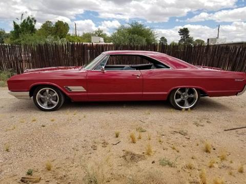 1966 Buick Wildcat for sale in Cadillac, MI