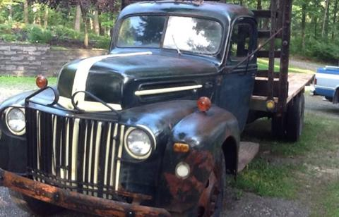 1947 Ford F-150 for sale in Cadillac, MI