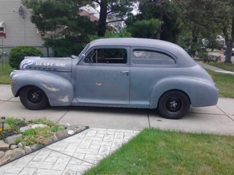 1941 Chevrolet Street Rod for sale in Cadillac, MI