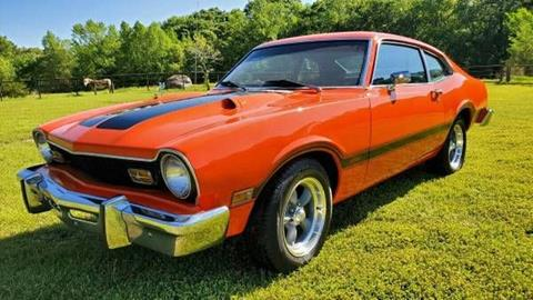1976 Ford Maverick for sale in Cadillac, MI