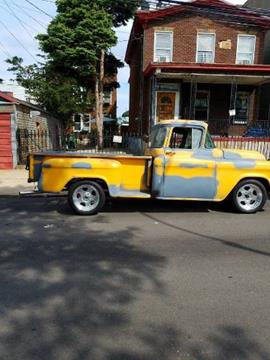 1956 GMC C/K 1500 Series for sale in Cadillac, MI