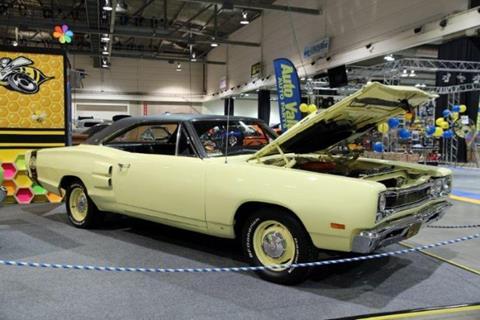 1969 Dodge Super Bee for sale in Cadillac, MI