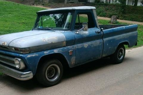1964 Chevrolet C/K 10 Series for sale in Cadillac, MI