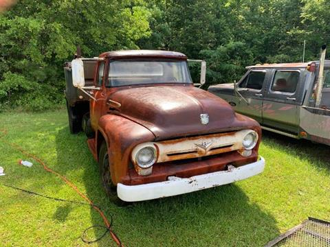 1954 Ford F-150 for sale in Cadillac, MI