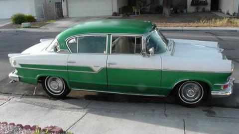 1956 Hudson Wasp for sale in Cadillac, MI