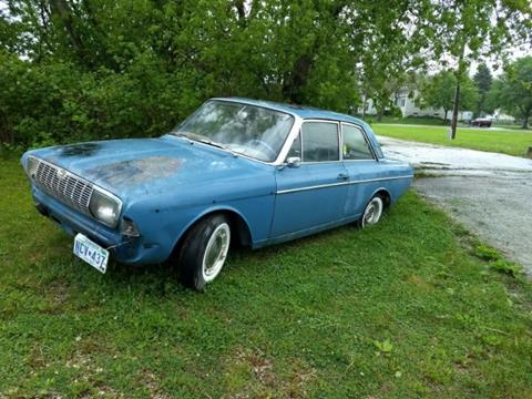 1965 Ford Taurus for sale in Cadillac, MI