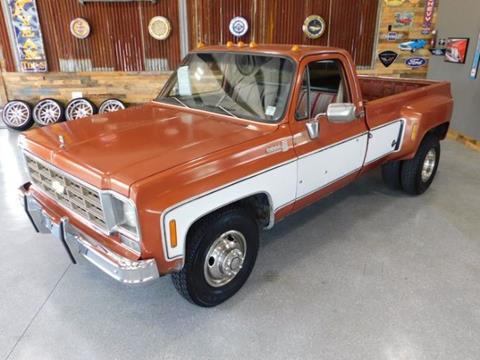 1978 Chevrolet C/K 30 Series for sale in Cadillac, MI