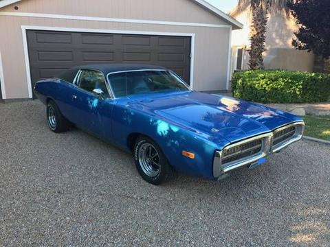 1972 Dodge Charger for sale in Cadillac, MI