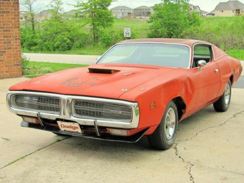 1971 Dodge Super Bee for sale in Cadillac, MI