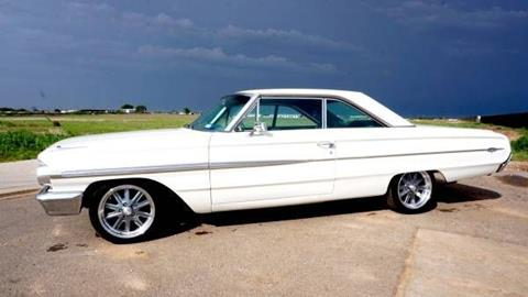 1964 Ford Galaxie for sale in Cadillac, MI