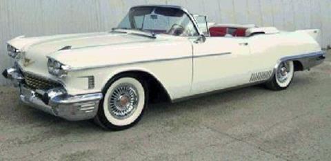 Cadillac Eldorado For Sale in Cadillac, MI - Classic Car Deals