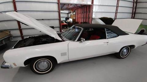 1973 Oldsmobile Delta Eighty-Eight for sale in Cadillac, MI