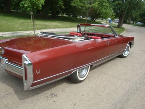 New Cadillac Eldorado >> 1966 Cadillac Eldorado For Sale In Cadillac Mi