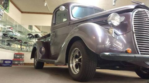 1939 Ford F-100