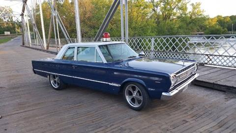1966 Plymouth Belvedere for sale in Cadillac, MI