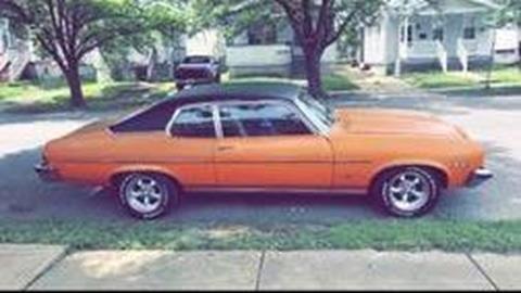 1973 Oldsmobile Omega for sale in Cadillac, MI