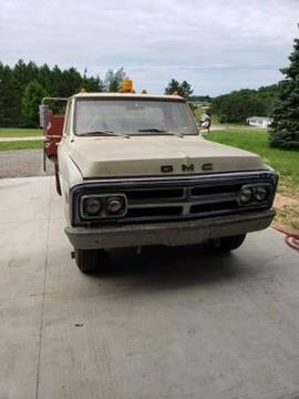 1970 GMC C/K 3500 Series for sale in Cadillac, MI