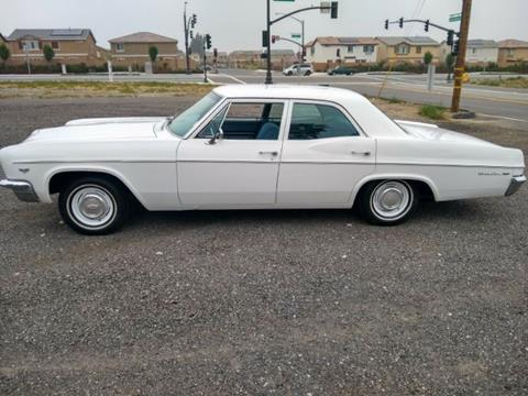 Used 1966 Chevrolet Bel Air For Sale Carsforsale Com 174