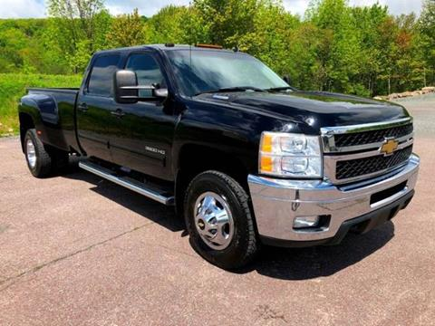 2011 Chevrolet Silverado 1500 SS Classic for sale in Cadillac, MI